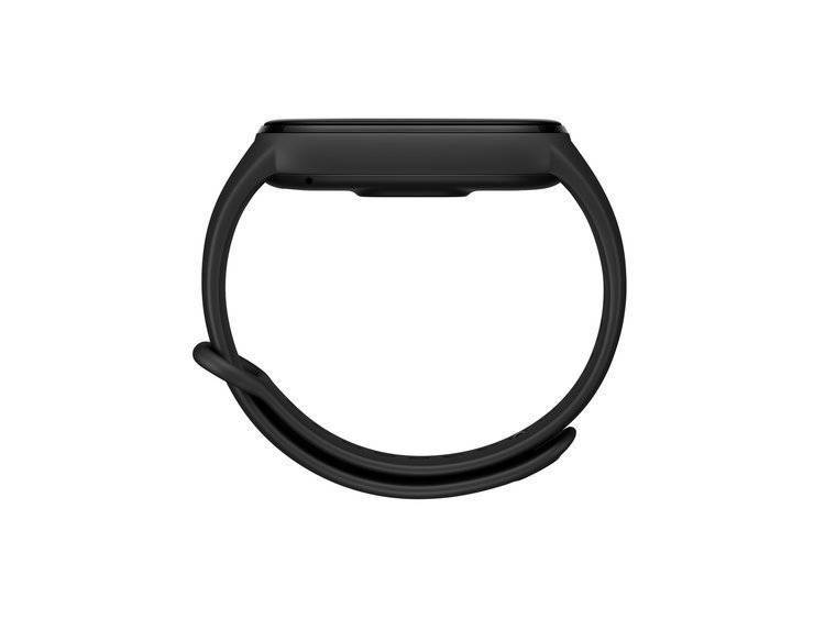 Xiaomi Mi Smart Band 5 Czarny